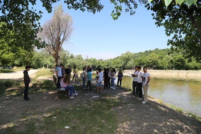 Neretva - rijeka koja povezuje