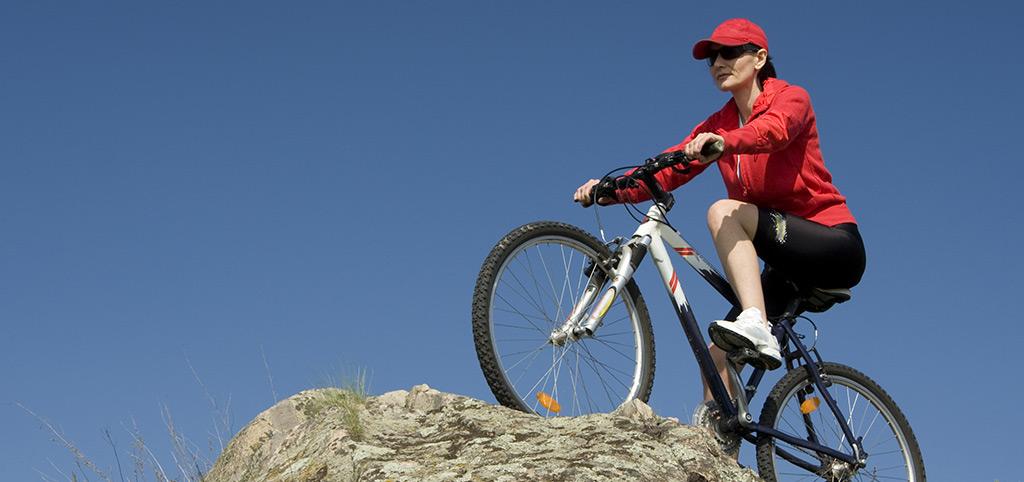 Biciklizam uz rijeku Trebižat