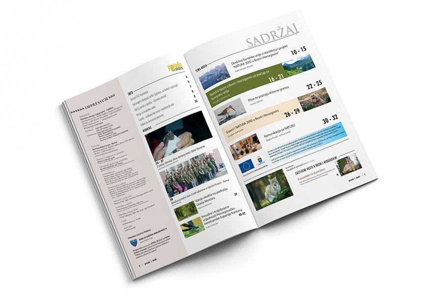 Časopis Priroda i okoliš
