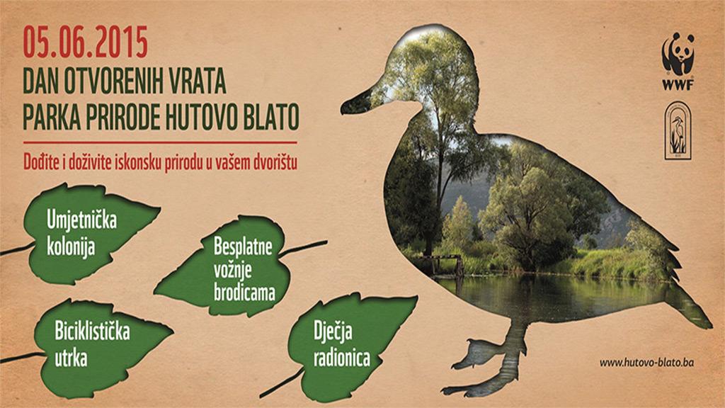 Monitoring Ptica U PP Hutovo Blato