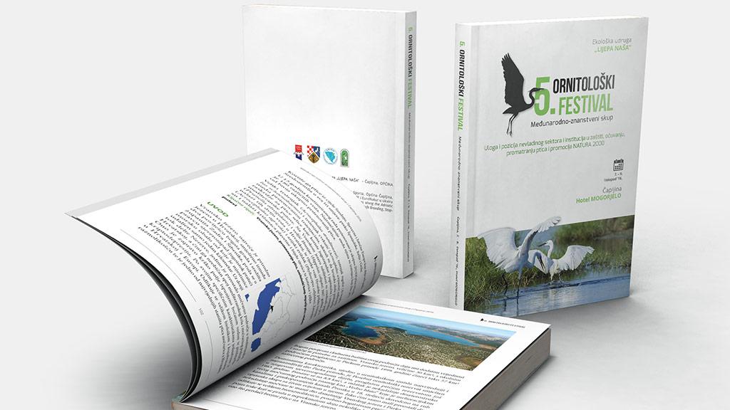 Zbornik radova 5. Ornitološkog Festivala