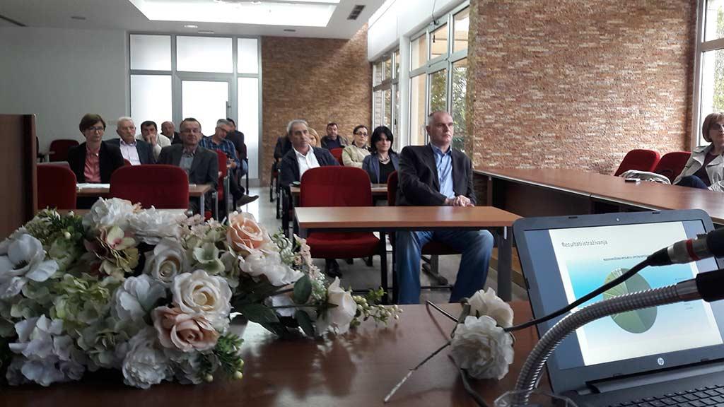 Prezentacija Nacrta Plana zaštite okoliša ŽZH za period 2017.-2027.